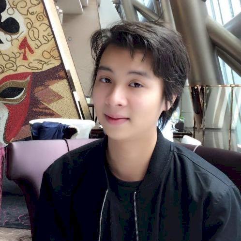 Jasper - Hong Kong: Hello! I My name is Jasper,  born and rais...