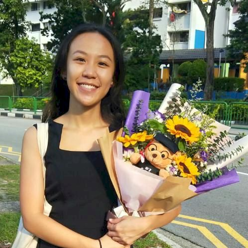 Jazlyn - Chinese / Mandarin Teacher in Antwerp: Hello, I am Ja...