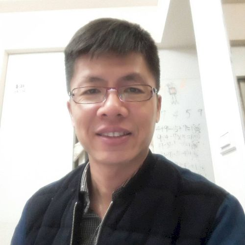 Jeff - Chinese / Mandarin Teacher in Taipei: I live in Taiwan....