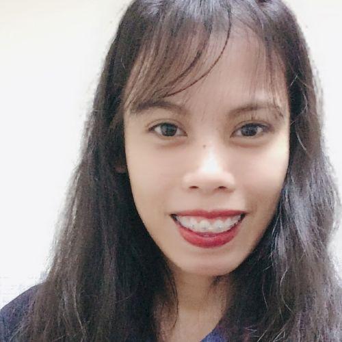 Jen - English Teacher in Manila: I teach different foreign nat...