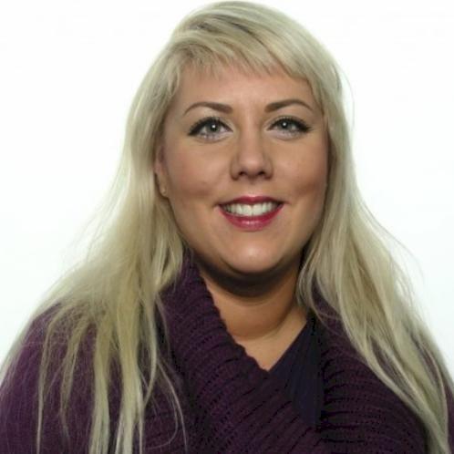 Jenni - Finnish Teacher in Vienna: Moi, haluatko puhua suomea?...