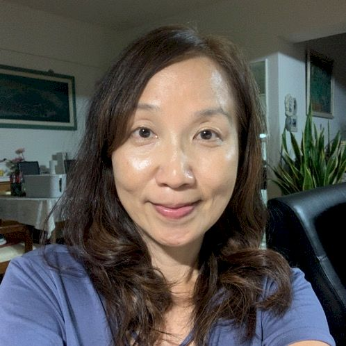 Jennifer - Chinese / Mandarin Teacher in Taipei: I'm a retir...