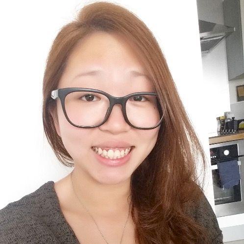 Jenny - Chinese / Mandarin Teacher in Prague: My name is Jenny...