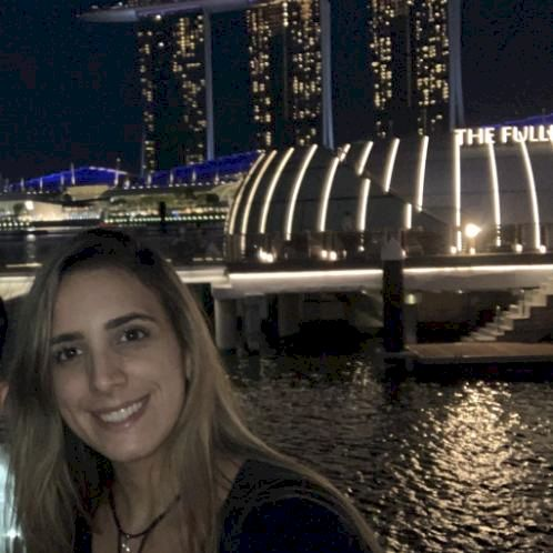 Jessica - Portuguese Teacher in Singapore: Hello everyone, my ...
