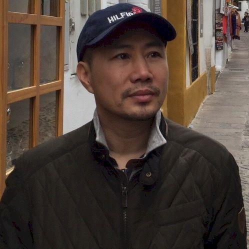 Jian - Chinese / Mandarin Teacher in Helsinki: I am experienci...