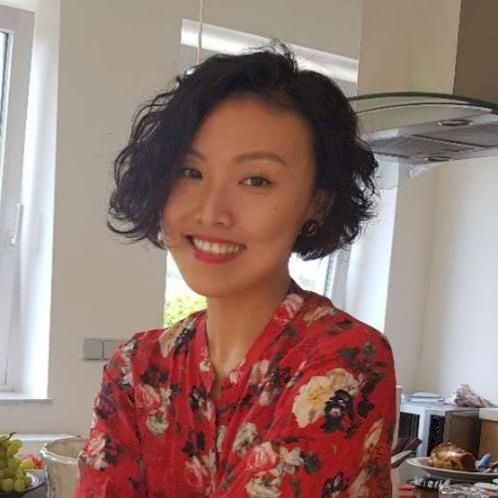 Jiayi - Chinese / Mandarin Teacher in Prague: I am an experien...