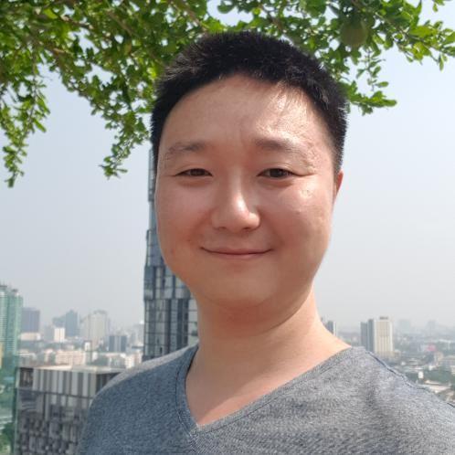Jimmy - Chinese / Mandarin Teacher in Bangkok: A Native Chines...