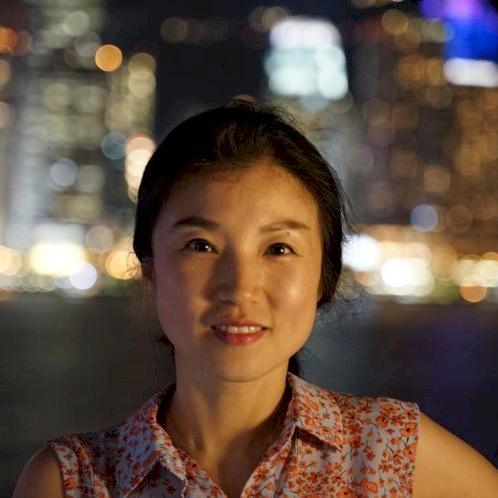 Jin - Korean Teacher in Hong Kong: Hello, my name is Jin. I am...