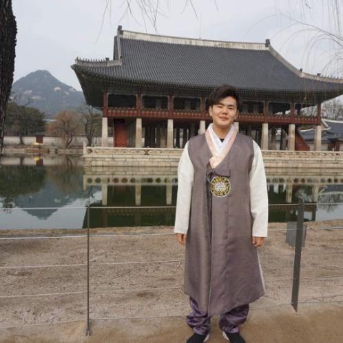 Jinwoo - Korean Teacher in Auckland: I'm very friendly person,...