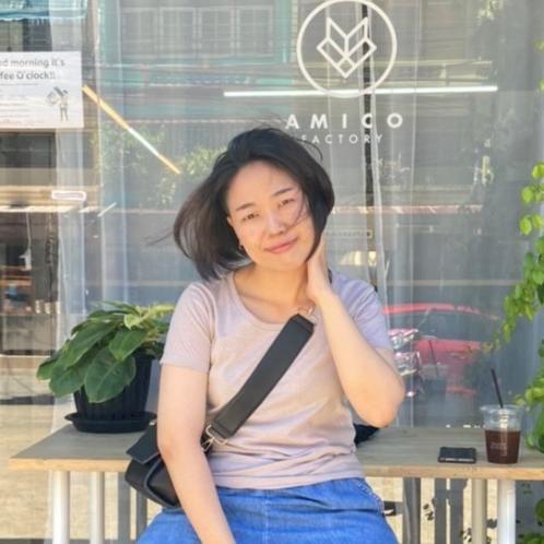 Jitchaya - Bangkok: Hi.  I'm graduated with, bachelor's deg...