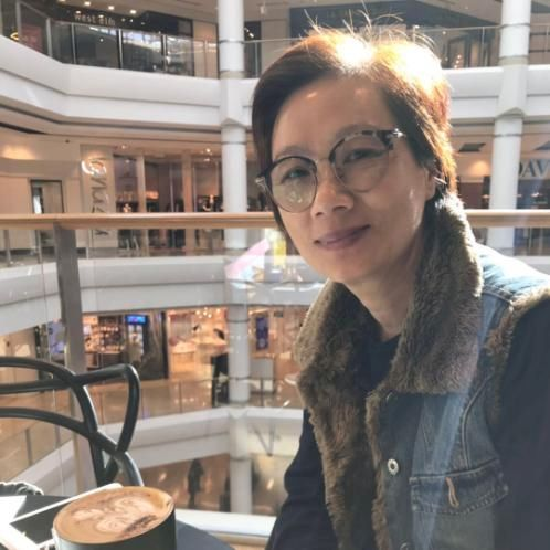 Joan - Chinese / Mandarin Teacher in Sydney: I had been a teac...