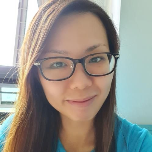 Joanna - English Teacher in Singapore: Taught secondary school...