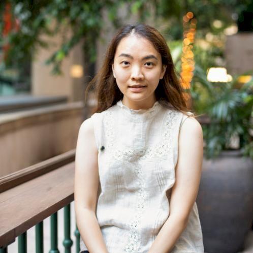 Joanne - Cantonese Teacher in Brisbane: Originally from Hong K...