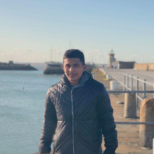 Johan - Spanish Teacher in Dublin: My name is Johan. I am 21 y...