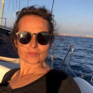 Johanna - German Teacher in Tel Aviv: I am a native German nov...