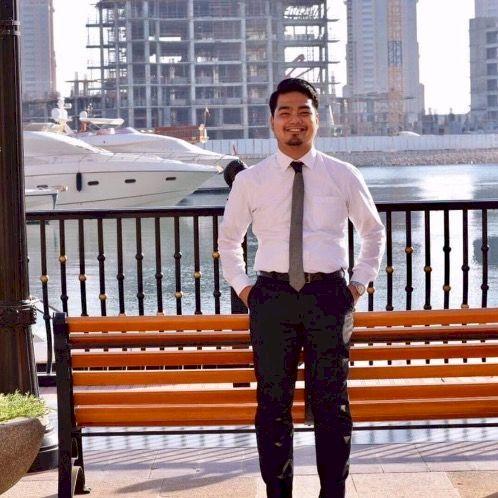John - English Teacher in Doha: I am John, from Philippines. ...