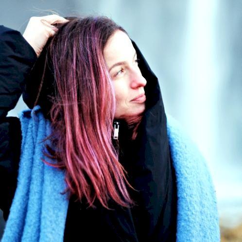 Jolanta - Reykjavik: I hold experience in teaching Italian lan...