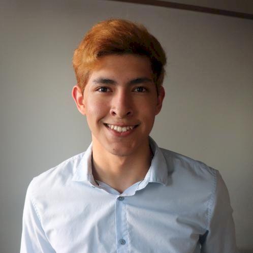 Jonathan Lara - Spanish Teacher in Singapore: Hello! My name i...