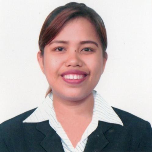 Jorebel - Cebu City: My name is Jorebel.  I am 30 years old....