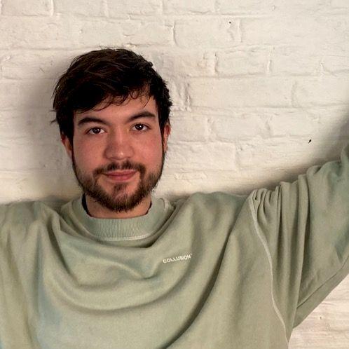 José - Antwerp: I'm an international Communication student ...