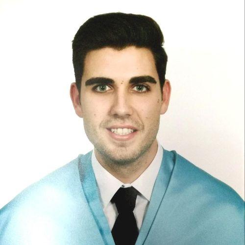 José Manuel - Spanish Teacher in Dublin: Hello, my name is Jo...