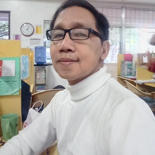 Joselito - Filipino Teacher in Manila: It is my duty and respo...