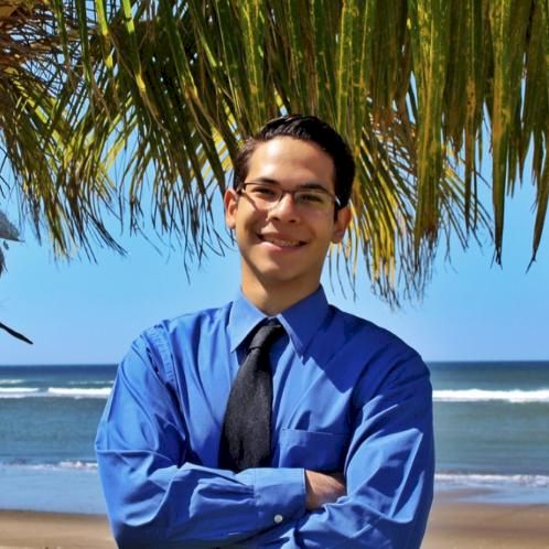 Josh - Taipei: English and Spanish Teacher Assistant with 2 ye...