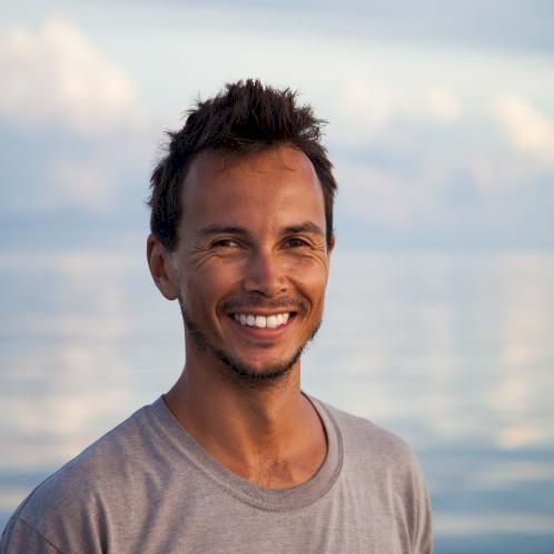 Josh - French Teacher in Manila: Half french/malagasy, I am a ...