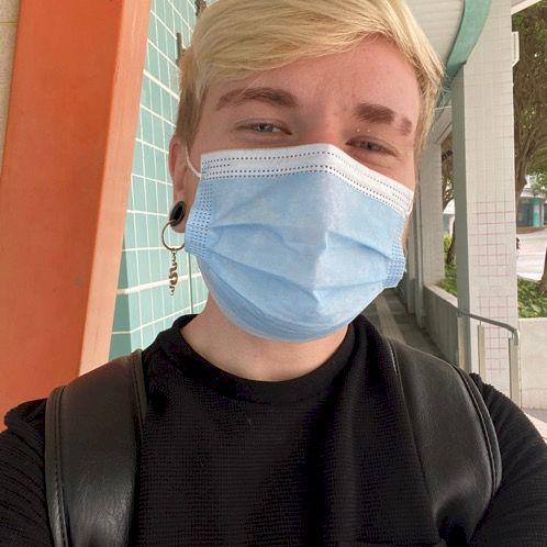 Joshua - German Teacher in Hong Kong: Hello! I am Joshua, 22 ...