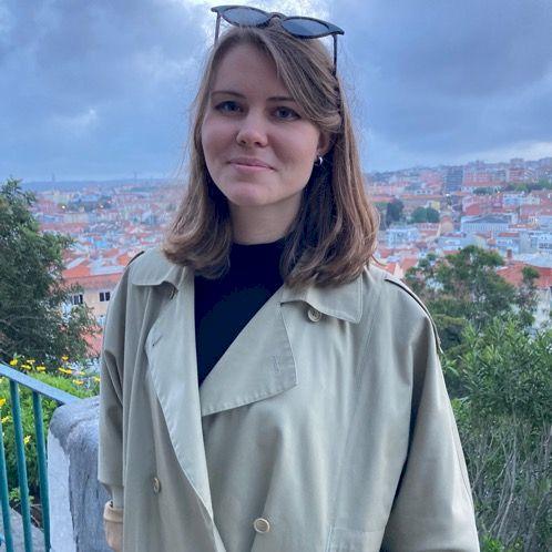 Julija - Slovenian Teacher in Lisbon: Hi, I'm Julija, a Sloven...