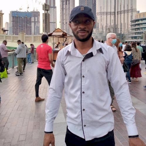 Justice - Igbo Teacher in Abu Dhabi: I have been an educator f...
