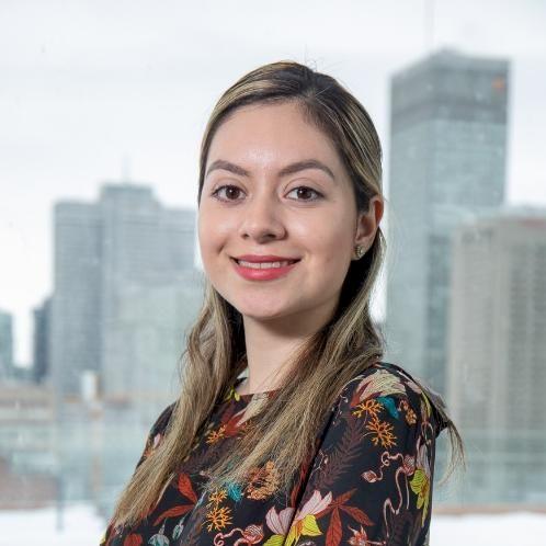 KAREN - Spanish Teacher in Montreal: I was born and raised in ...