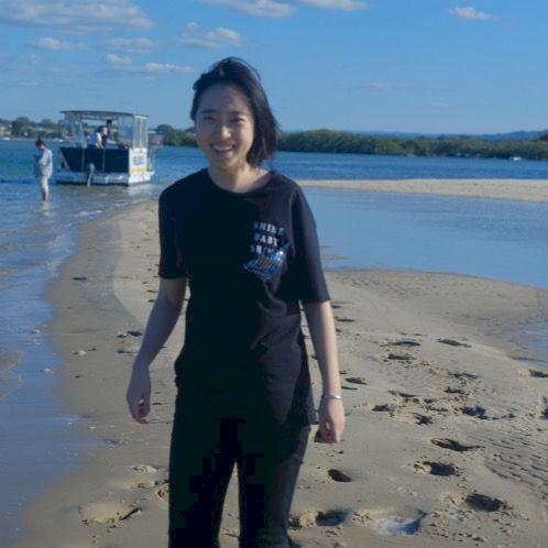 Kaiwen - Chinese / Mandarin Teacher in Brisbane: A postgraduat...