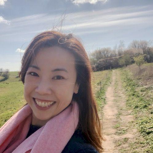 Cafen - Cantonese Teacher in Copenhagen: I am not only teachin...