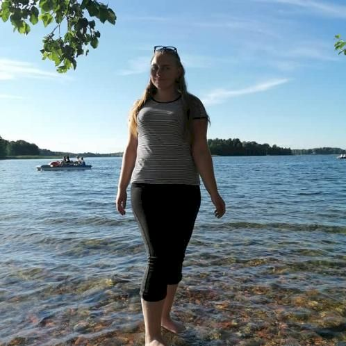 Karolina - Lithuanian Teacher in Vilnius: Distance lessons.  ...
