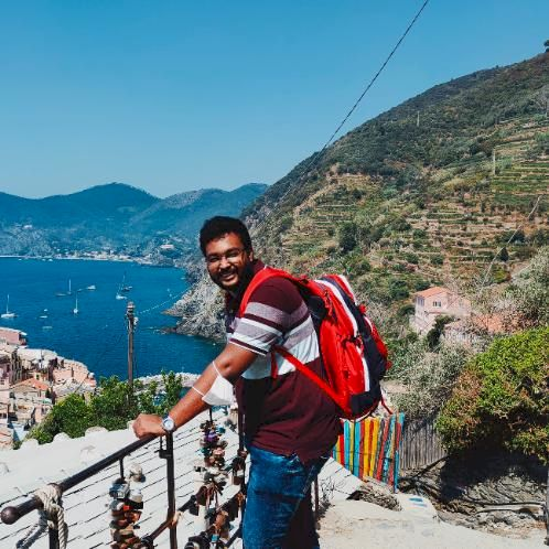 Karthik - Turin: The Tamil language is the official language i...