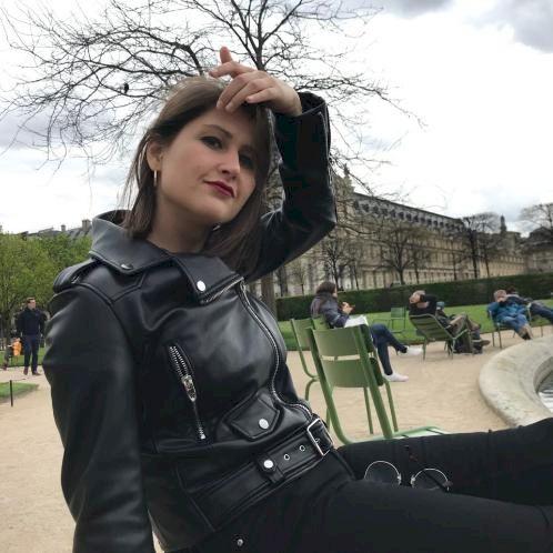 Kata - Hungarian Teacher in Amsterdam: Hey, I'm Kata a hungari...
