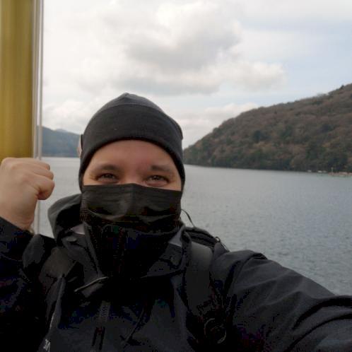 Kathy - Tokyo: Bonjour, je suis une enseignante de Montréal, ...