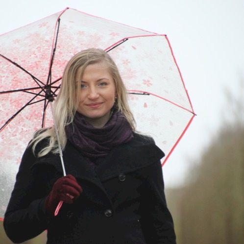 Kati - Estonian Teacher in Milan: I'm Kati from Estonia. I l...