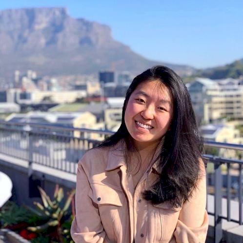 Katie - Chinese / Mandarin Teacher in Cape Town: I love teachi...