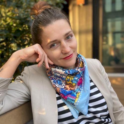 Katya - Russian Teacher in Adelaide: Hi, I'm Katya - a native ...