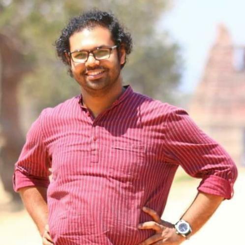 Kaustubha - Bengali Teacher in Taipei: I am a Bengali by birth...