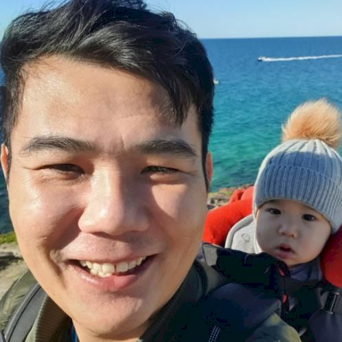 Kaydon - Chinese / Mandarin Teacher in Adelaide: I was a Chine...