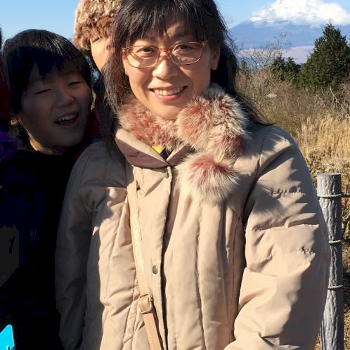 Keiko