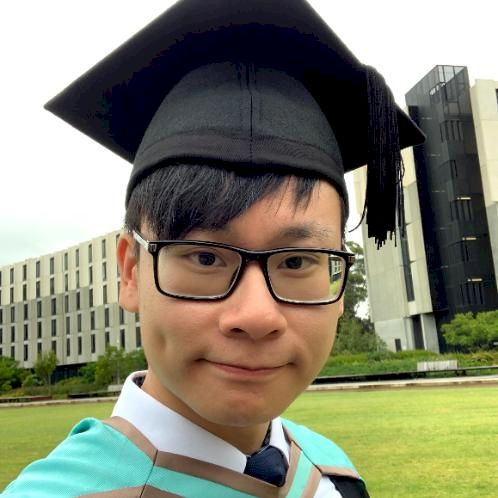 Kelvin - Cantonese Teacher in Melbourne: G'day mate. This is K...