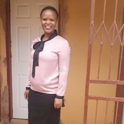 Kgalaletso - Setswana Teacher in Pretoria: My name is Kgali, I...