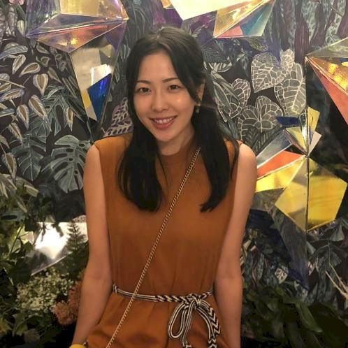 Kiko - Japanese Teacher in City Of London: Japanese who were b...