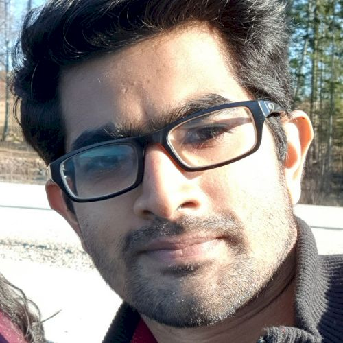 Kiran - Malayalam Teacher in Oslo: I'm from the cultural capit...