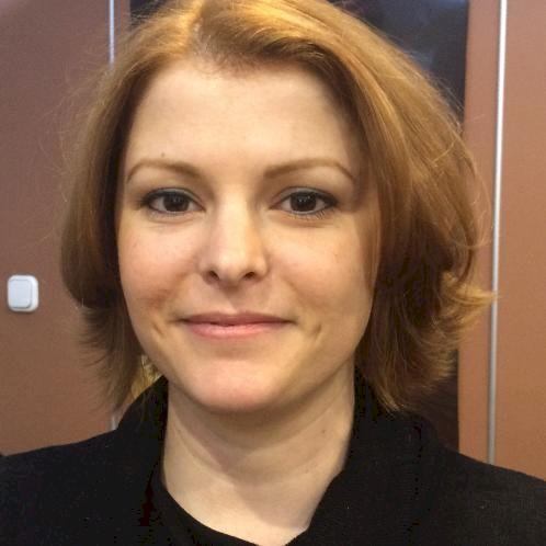 Krisztina - Hungarian Teacher in Budapest: My name in Krisztin...