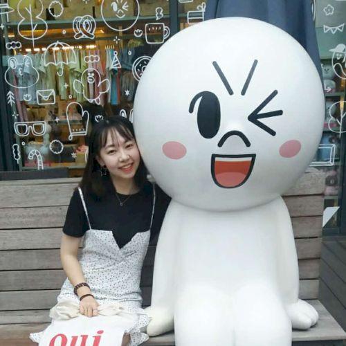Krystal - Chinese / Mandarin Teacher in Christchurch: Hey. My ...